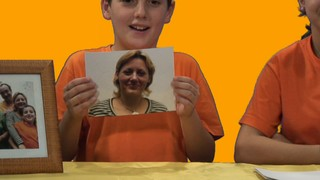 Homeschool Spanish Curriculum: Family photographs