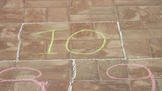 Homeschool Spanish Curriculum: Hopscotch