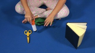 Homeschool Spanish Curriculum: Ana Belén's pencil case